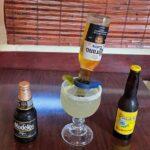 Margarita borracha 1