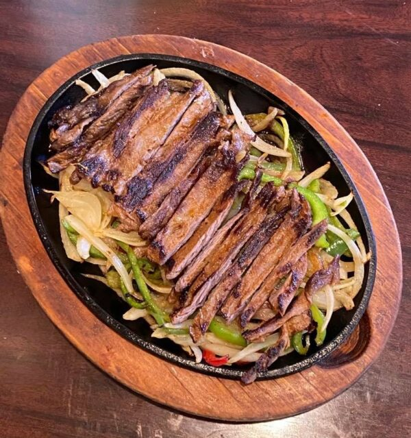 Steak fajita1