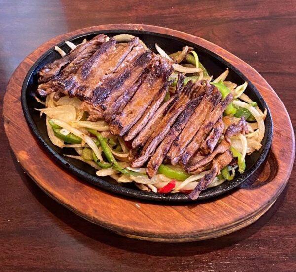Steak fajita2
