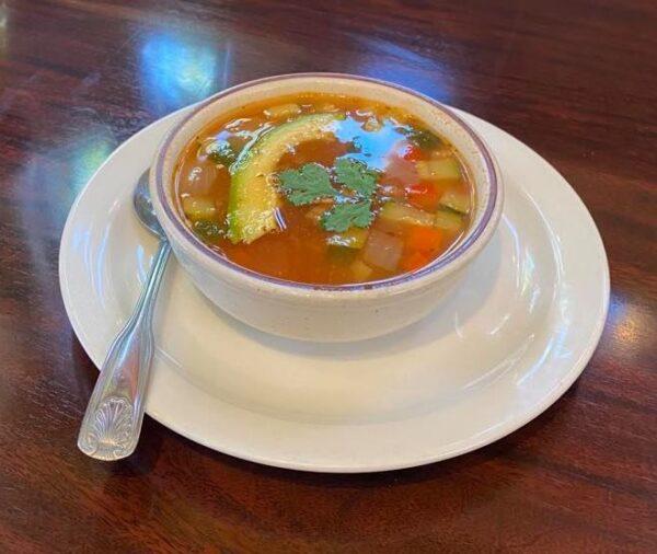 Tortilla soup cup2