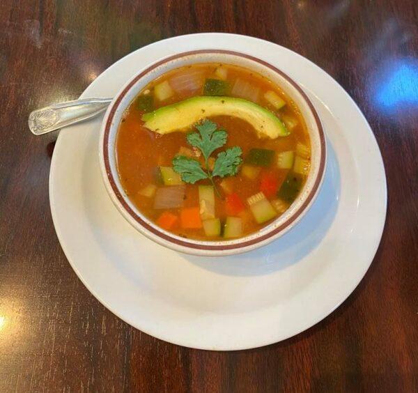 Tortilla soup cup3