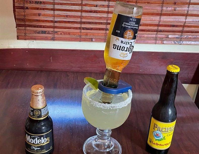 Margarita borracha